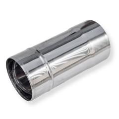 Труба нержавейка 250 мм