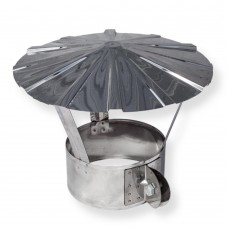 Зонт с хомутом