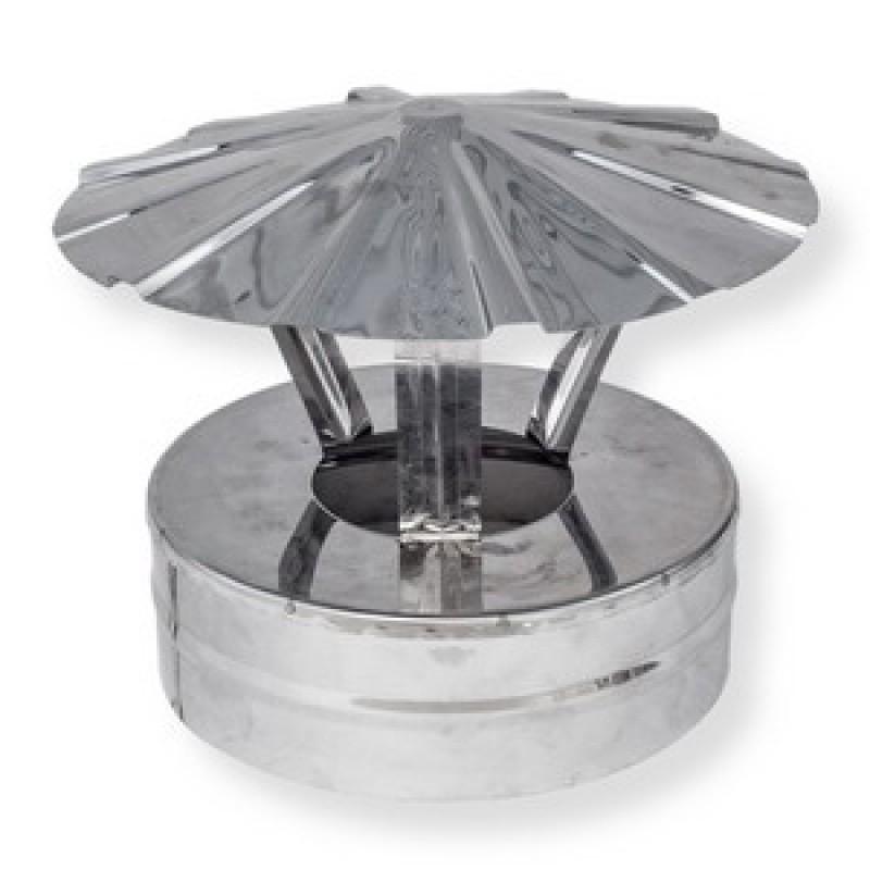 Зонт на дымоход (заглушка)