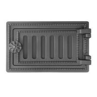 Дверца для печи ДП - 2 антрацид