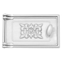 Дверца для печи ДП - 2 бронза Балезино