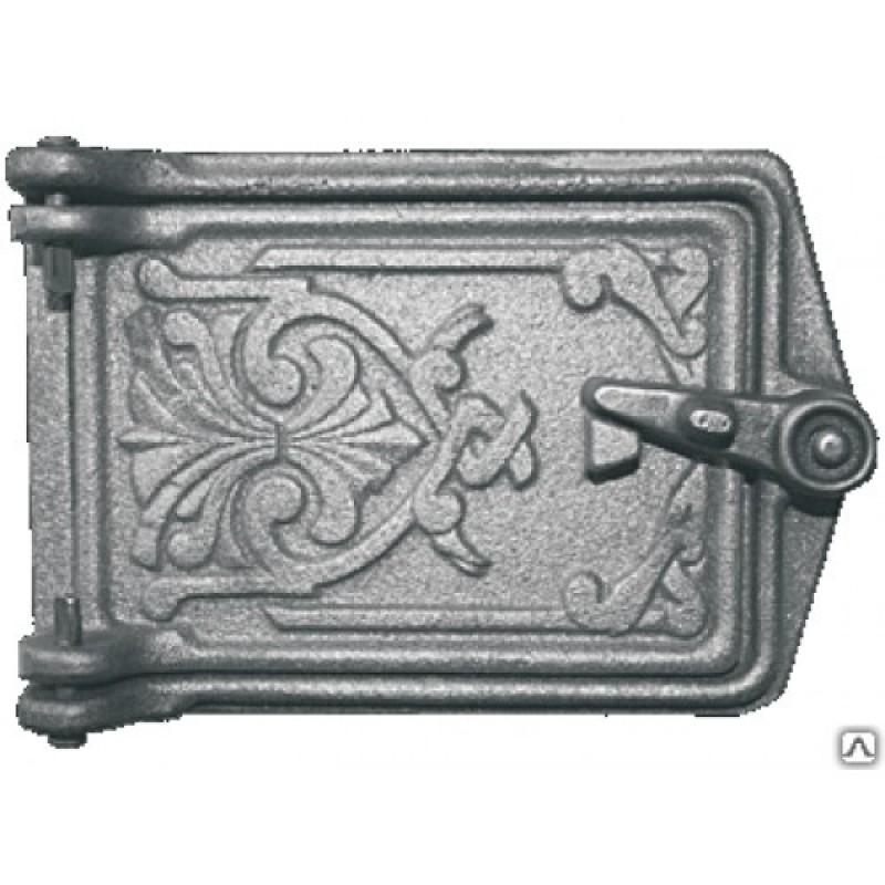 Дверца для печи ДПр-1 прочистная Рубцово