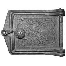 Дверца для печи ДП-1 прочистная ДПр-2 150*125 Рубцово