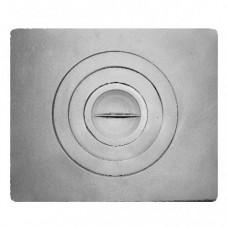 Плита для печки 1-конфорочная П1-3 340мм*410мм