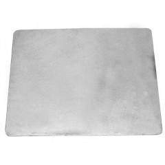 Плита для печки цельная ПЦ 340мм*410мм