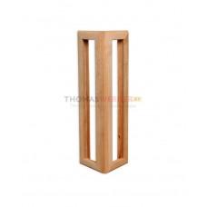 Светильник для бани под гималайскую соль 6 плиток