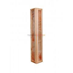 Светильник для бани с гималайской солью 10 плиток