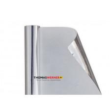 Фольга алюминиевая на бумажной основе 15 м.кв.