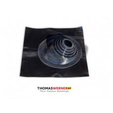 Мастер-флеш 75-200 силикон черный