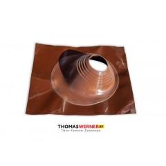 Мастер-флеш 180-280 угловой коричневый